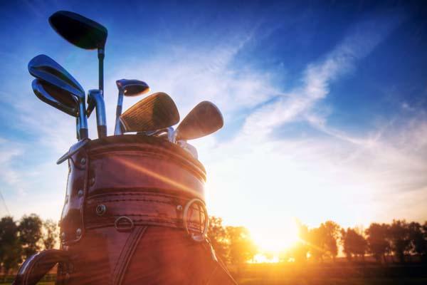 Golfreise, Golfurlaub, Meimberg, Münster