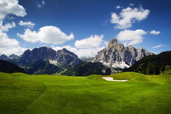 Golfreisen, Golfurlaub für Münster und das Münsterland, Meimberg